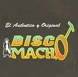 Disco Macho