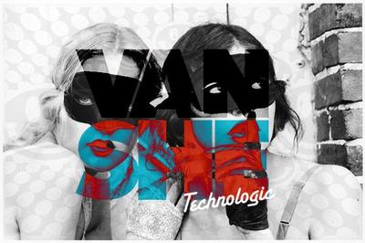 Van She Tech
