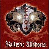 Ballistic Allshorts