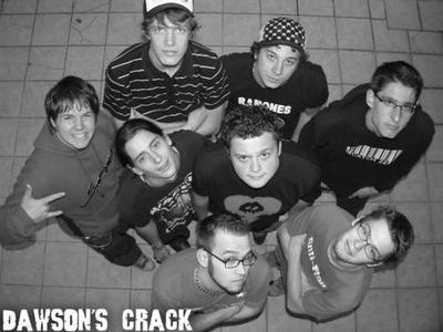 Dawson's Crack