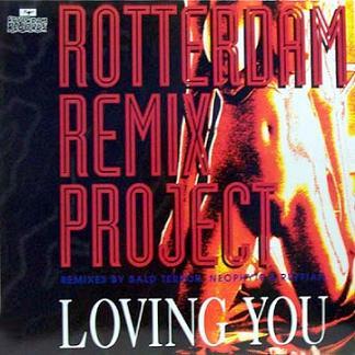 Rotterdam Remix Project