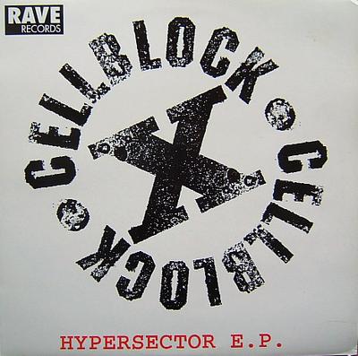 Cellblock X