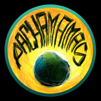 Pachamamas