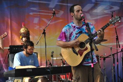 George Janouris Band
