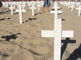 Beach La Mar
