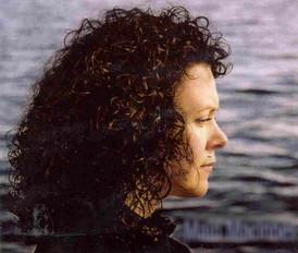 Mairi MacInnes