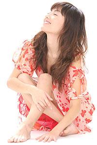 Matsuzawa Yumi
