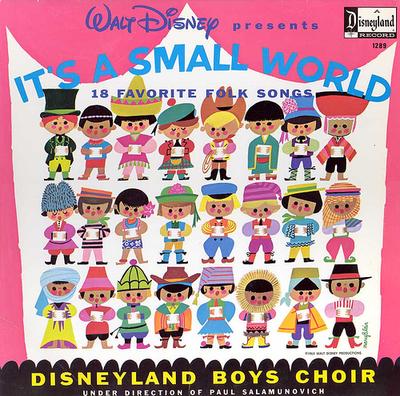 The Disneyland Chorus