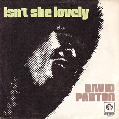 David Parton