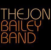 The Jon Bailey Band