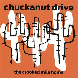 The Crooked Mile Home