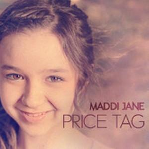 Price Tag (Live) - Single
