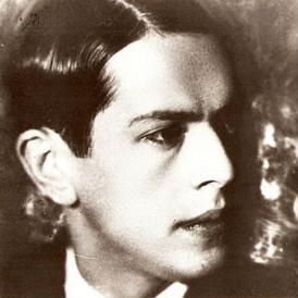 Александр Васильевич Мосолов