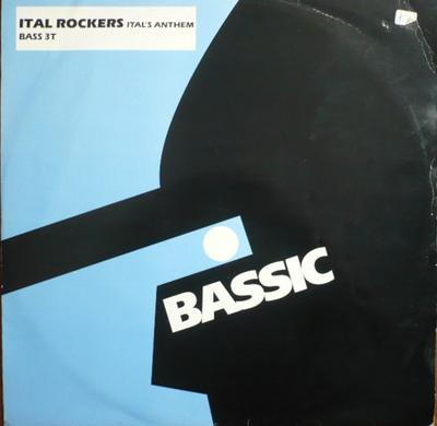 Ital Rockers