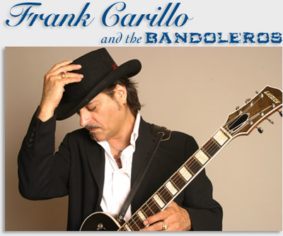 Frank Carillo And The Bandoleros