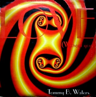 Tommy B. Waters