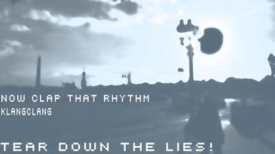 Tear Down The Lies!