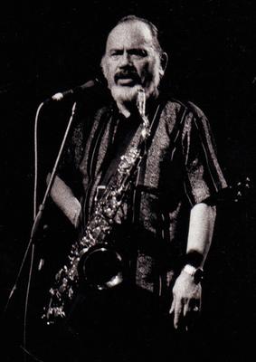 Bill Saragih