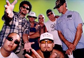 Long Beach Dub All Stars
