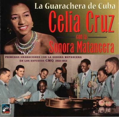 Celia Cruz, La Sonora Matancera