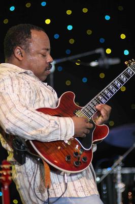 Paul Jackson, Jr.