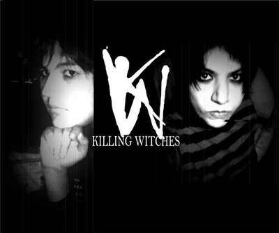 Killing Witches