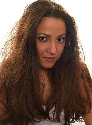 Lily Vasquez