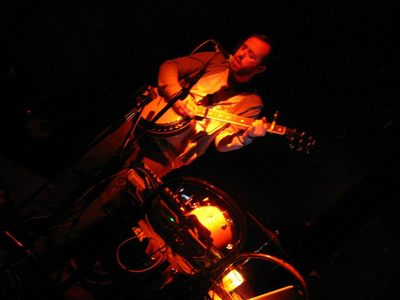 Barnaby Bennett