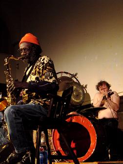 Arthur Doyle Trio
