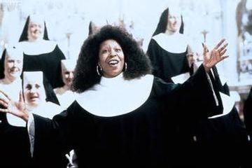 Whoopi Goldberg & Sisters