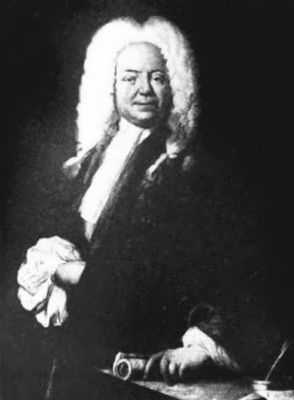 Georg Caspar Schurmann