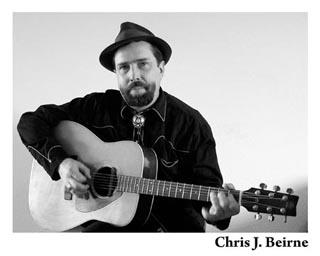 Chris Beirne