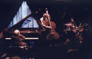 The Michel Petrucciani Trio