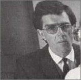 Peter Dasent