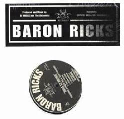 Baron Ricks