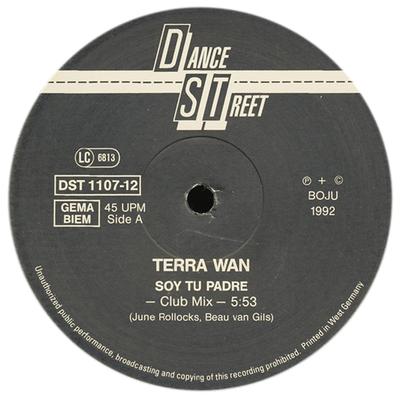 Terra W.A.N.