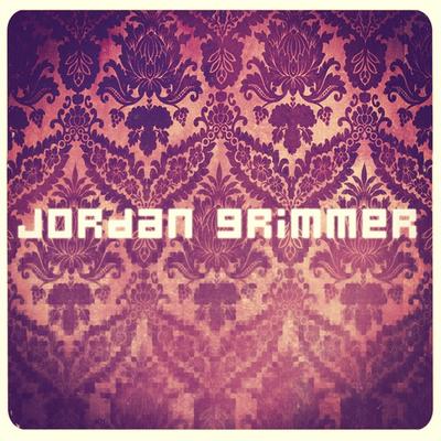 Jordan Grimmer