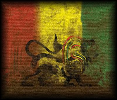Messengers Of Jah