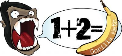 Gorilla Math