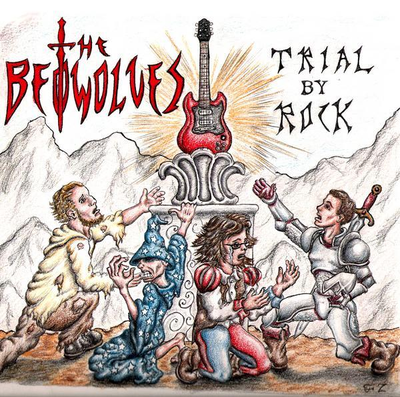 The Beowolves