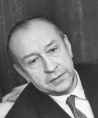 Валериан Михайлович Богданов-Березовский