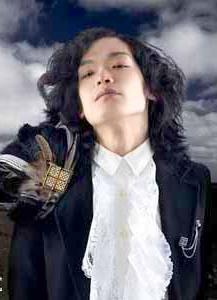 Hitsuji Suzuki