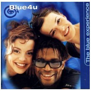 Blue 4 U
