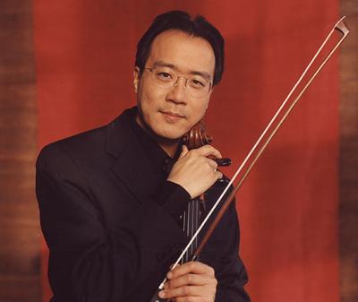 Yo-Yo Ma,Amsterdam Baroque Orchestra,Ton Koopman