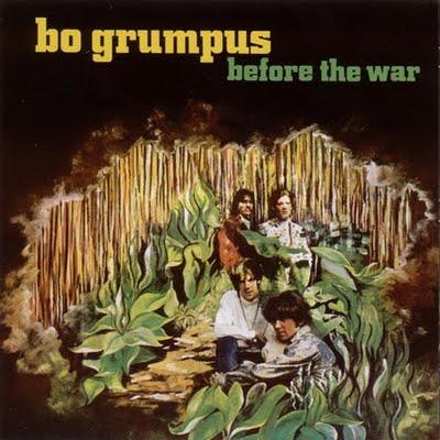 Bo Grumpus