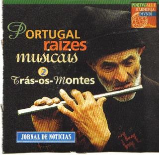 Portugal raízes musicais