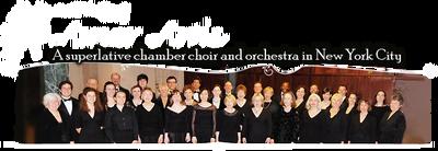 Amor Artis Chamber Choir