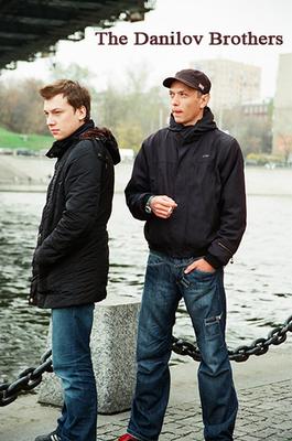 Danilov Brothers