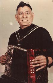 Santiago Jimenez