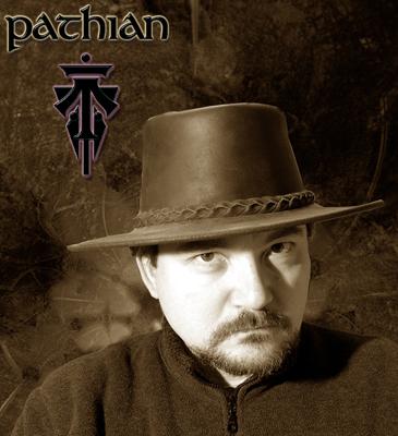 Pathian